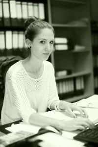 Patricia Lopes Dos Santos - Auszubildende