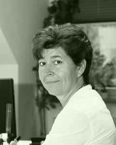 Sabine Guzman - Bürokauffrau