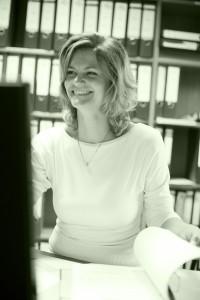 Regina Stricker - Steuerfachwirtin