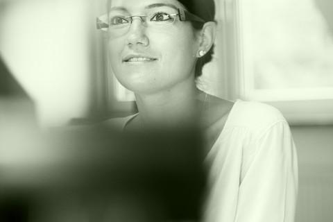 Verena Weiser – Steuerfachangestellte